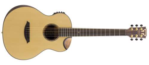 Traveler Acoustic CL-3EQ