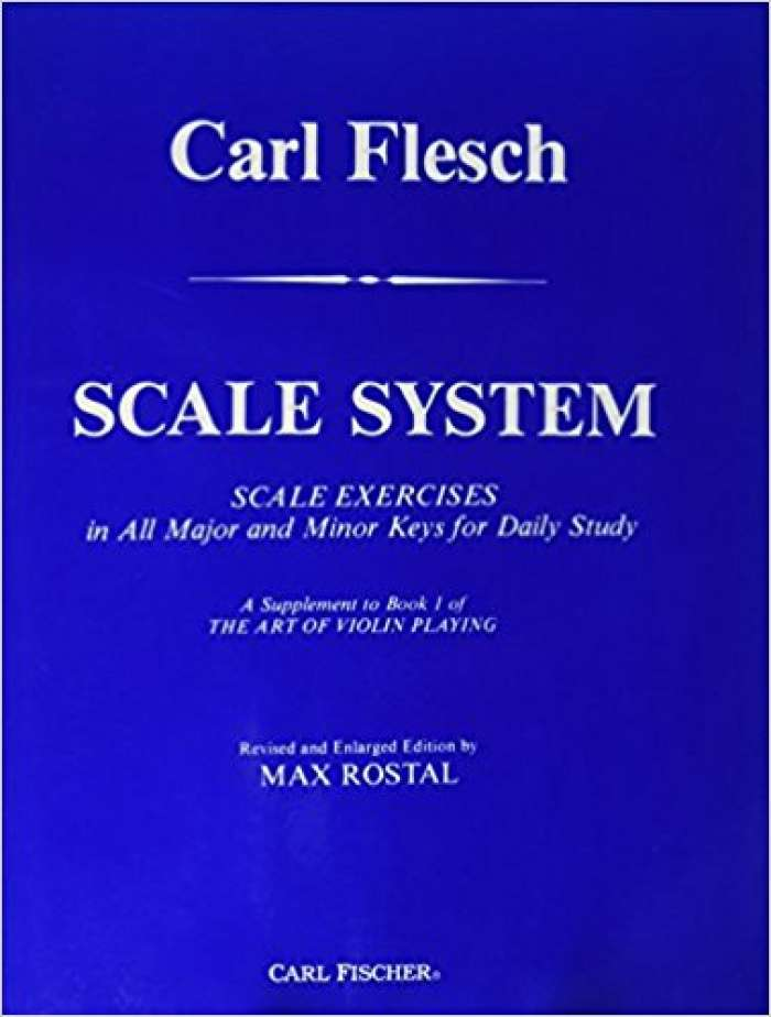 Scale System Book 1