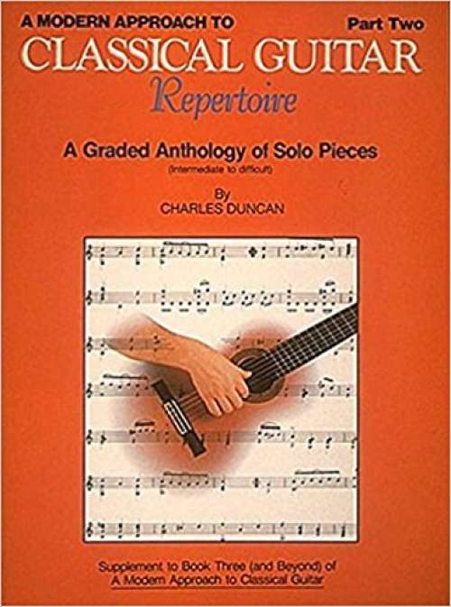 A Modern Approach to Classical Repertoire - Part 2